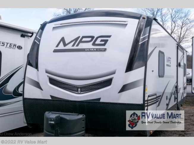 New 2021 Cruiser RV MPG 2700TH available in Manheim, Pennsylvania