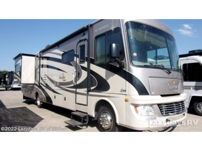 Used 2011 Fleetwood Bounder 36r available in Elkhart, Indiana