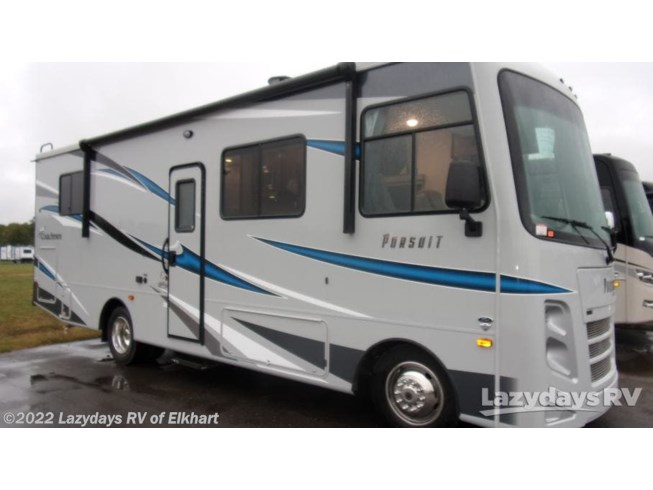 New 2021 Coachmen Pursuit Precision 27XPS available in Elkhart, Indiana
