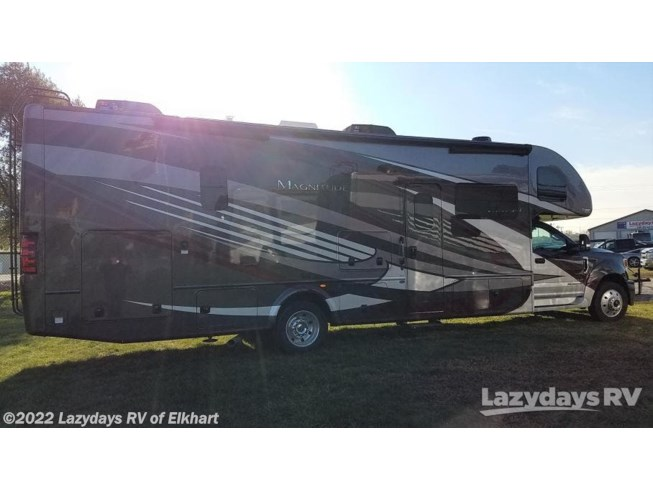 2021 Thor Motor Coach Magnitude RB34 - New Class C For Sale by Lazydays RV of Elkhart in Elkhart, Indiana