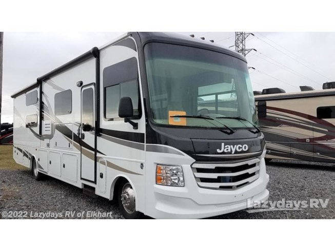 Used 2019 Jayco Alante 31R available in Elkhart, Indiana