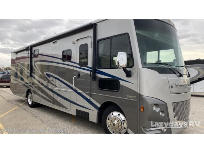 Used 2017 Winnebago Vista LX 35F available in Elkhart, Indiana