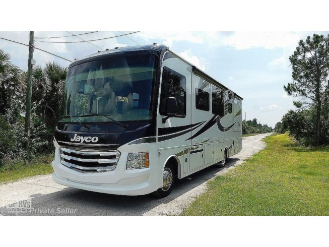 Used 2019 Jayco Alante 31V available in Palm Bay, Florida