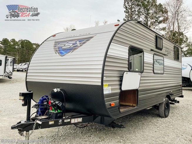 2018 Salem FSX 197BH by Forest River from Recreation USA in Longs, South Carolina
