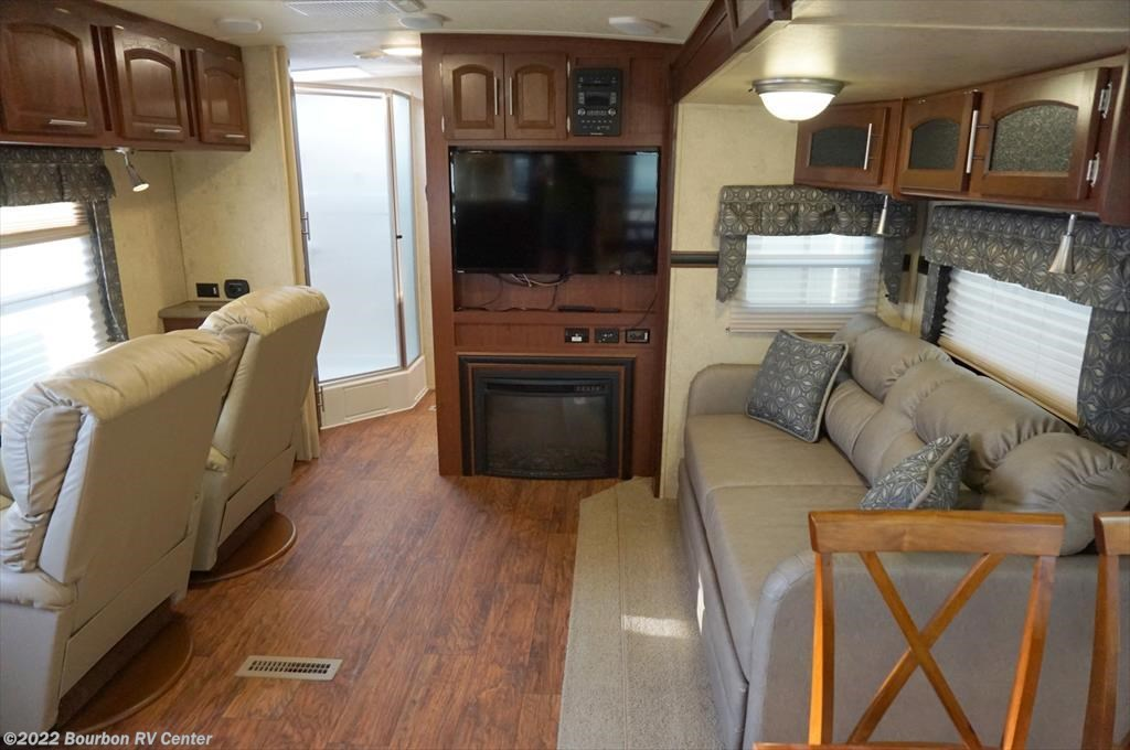 2015 Forest River Travel