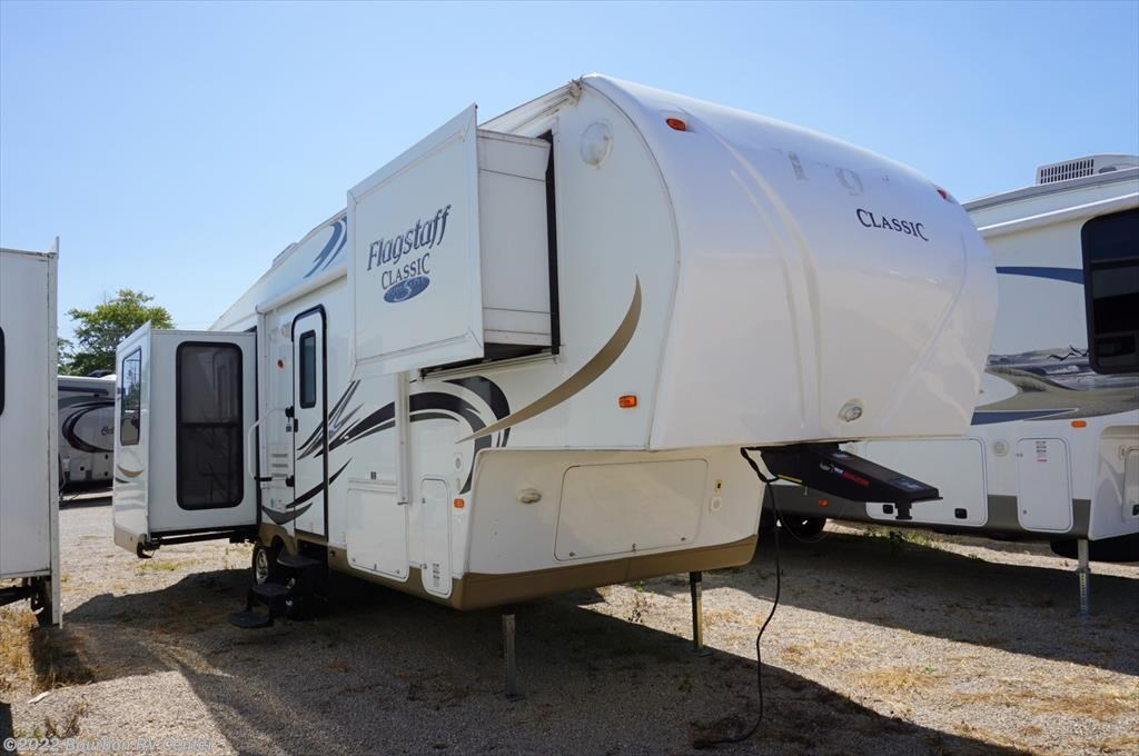 2011 Forest River Fifth Wheel