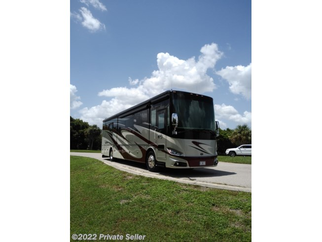 Used 2018 Tiffin Phaeton 40 IH available in No. Ft. Myers, Florida
