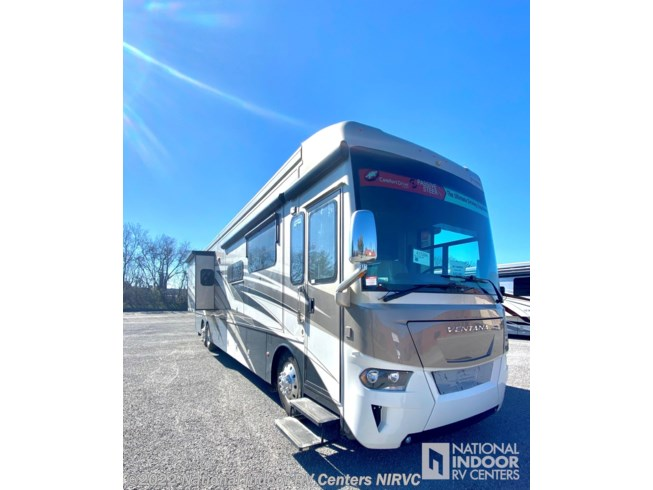 New 2021 Newmar Ventana 4369 available in La Vergne, Tennessee