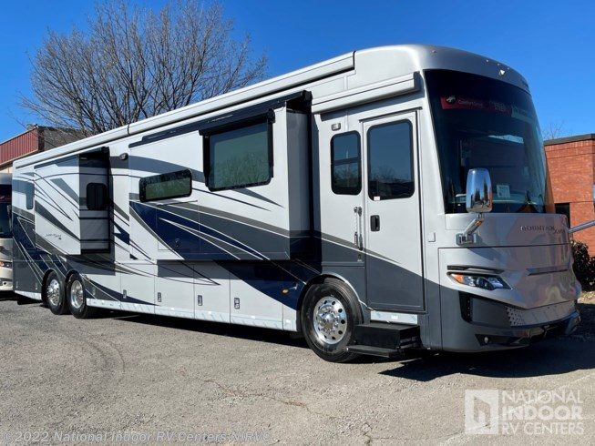 New 2021 Newmar Mountain Aire 4551 available in La Vergne, Tennessee