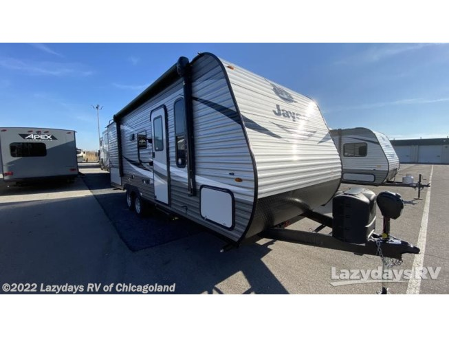 New 2021 Jayco Jay Flight SLX 8 224BH available in Burns Harbor, Indiana