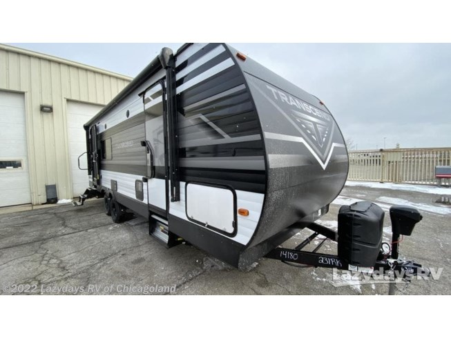 New 2021 Grand Design Transcend Xplor 231RK available in Burns Harbor, Indiana