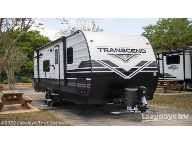 New 2021 Grand Design Transcend Xplor 247BH available in Murfreesboro, Tennessee