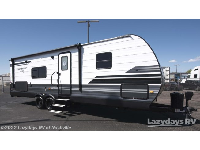 New 2021 Grand Design Transcend Xplor 261BH available in Murfreesboro, Tennessee