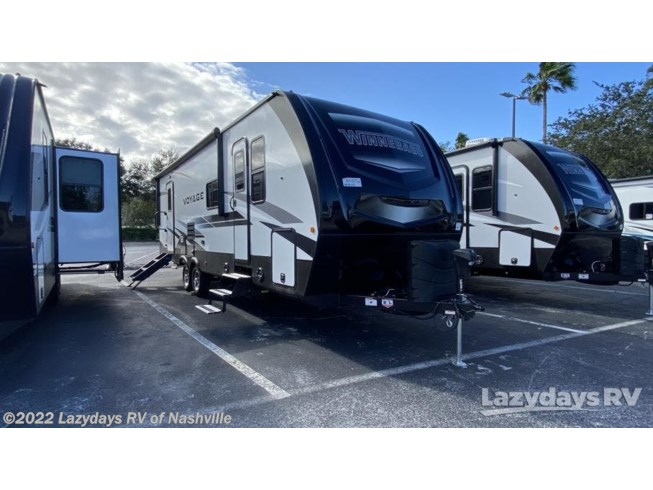 New 2021 Winnebago Voyage 2831RB available in Murfreesboro, Tennessee