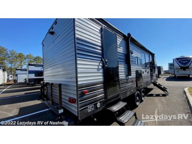 2021 Forest River Cherokee 274BRB - New Travel Trailer For Sale by Lazydays RV of Nashville in Murfreesboro, Tennessee