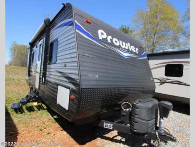 Used 2019 Heartland Prowler 25LX available in Inman, South Carolina