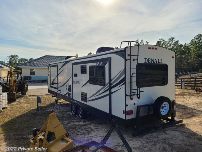 Used 2018 Dutchmen Denali 287 RE available in Beverly  Hills , Florida