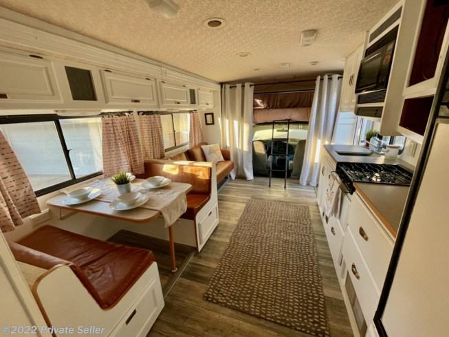 Used 2004 Winnebago Minnie Winnie available in North Hollywood, California