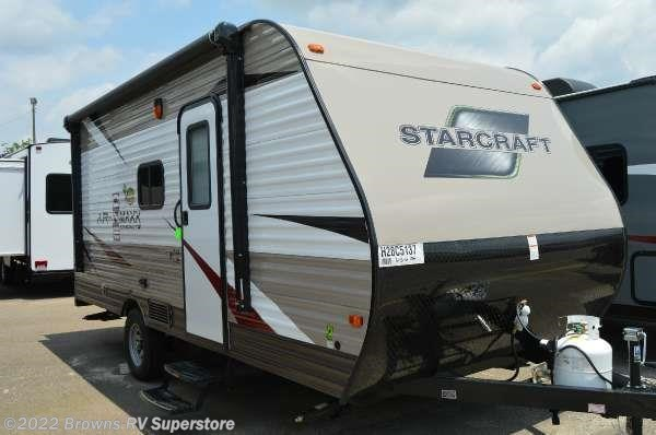 2017 Starcraft Rv Ar One Maxx 19bhle For Sale In Mcbee Sc