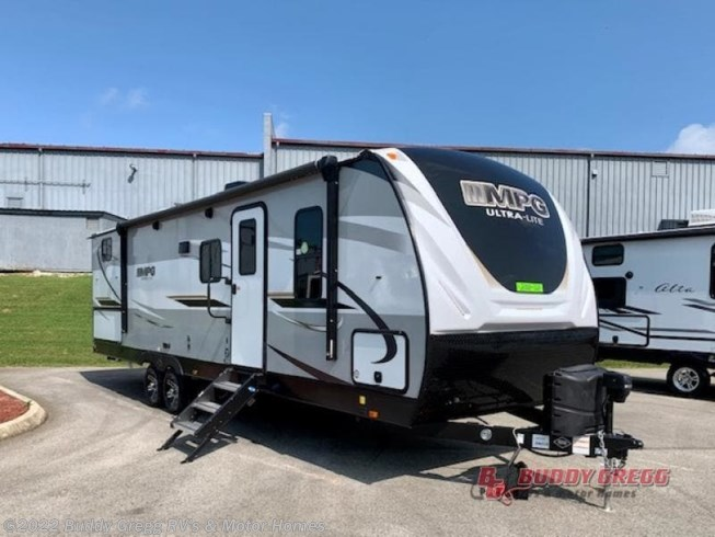 New 2021 Cruiser RV MPG 2800QB available in Knoxville, Tennessee