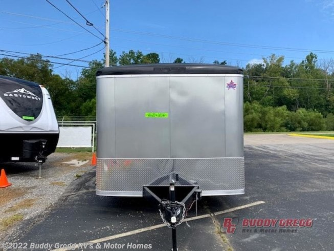 2021 Forest River US Cargo 8520 - New Cargo Trailer For Sale by Buddy Gregg RV's & Motor Homes in Knoxville, Tennessee