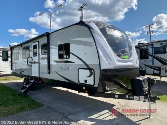 New 2021 Cruiser RV MPG 2975RK available in Knoxville, Tennessee