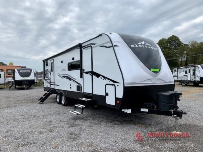 New 2021 East to West Alta 2800KBH available in Knoxville, Tennessee
