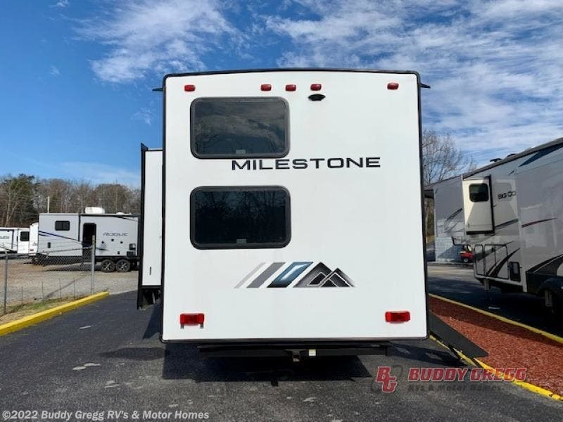 2021 Heartland Milestone 28BH RV for Sale in Knoxville, TN 37932 | 3209 | RVUSA.com Classifieds