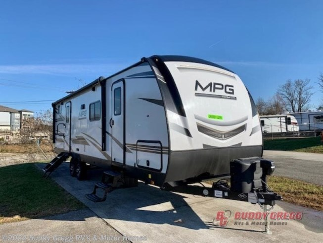 New 2021 Cruiser RV MPG 2860BH available in Knoxville, Tennessee
