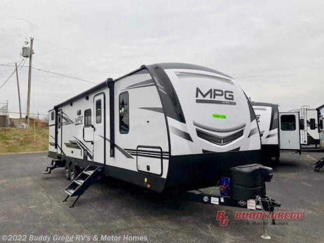 New 2021 Cruiser RV MPG 3100BH available in Knoxville, Tennessee