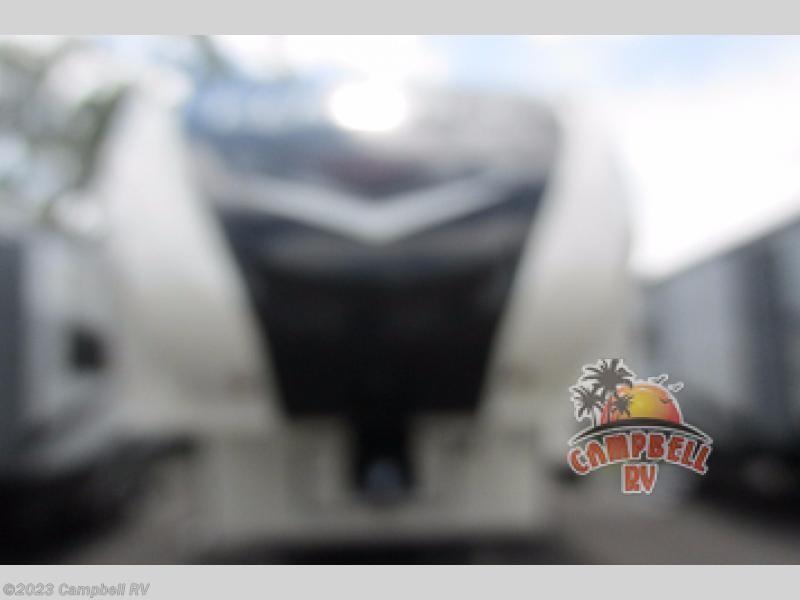 2018 Heartland RVs Fifth Wheel