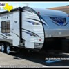 New 2018 Forest River Salem Cruise Lite CRUISE LITE 171 RBXL For Sale by Camper Clinic, Inc. available in Rockport, Texas