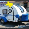 New 2018 NuCamp T@G XL For Sale by Camper Clinic, Inc. available in Rockport, Texas