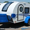 Camper Clinic, Inc. 2018 T@G XL  Travel Trailer by NuCamp | Rockport, Texas