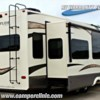 2018 Grand Design Solitude 384GK  - Fifth Wheel New  in Rockport TX For Sale by Camper Clinic, Inc. call 877-888-9444 today for more info.