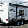 2018 Forest River Salem 171RBXL  - Travel Trailer New  in Rockport TX For Sale by Camper Clinic, Inc. call 877-888-9444 today for more info.