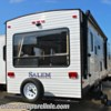2017 Forest River Salem T28RLDS  - Travel Trailer New  in Rockport TX For Sale by Camper Clinic, Inc. call 877-888-9444 today for more info.