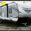 New 2019 Forest River Salem 27RKSS For Sale by Camper Clinic, Inc. available in Rockport, Texas