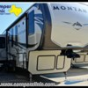 New 2018 Keystone Montana 3950BR For Sale by Camper Clinic, Inc. available in Rockport, Texas