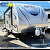 New 2018 Coachmen Freedom Express 287BHDS For Sale by Camper Clinic, Inc. available in Rockport, Texas