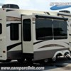 2018 Grand Design Solitude 310GK  - Fifth Wheel New  in Rockport TX For Sale by Camper Clinic, Inc. call 877-888-9444 today for more info.