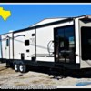 New 2018 Forest River Salem Villa 353FLFB For Sale by Camper Clinic, Inc. available in Rockport, Texas