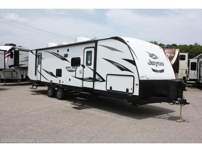 2016 Jayco Rv White Hawk 33bhbs For Sale In Myrtle Beach