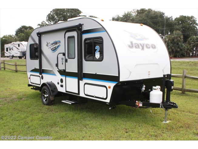 2017 Jayco Rv Hummingbird 17fd For Sale In Myrtle Beach