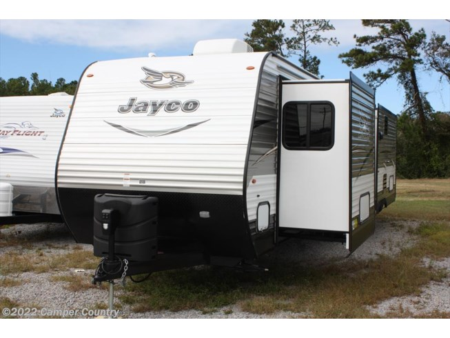 2017 Jayco Rv Jay Flight 34rsbs For Sale In Myrtle Beach