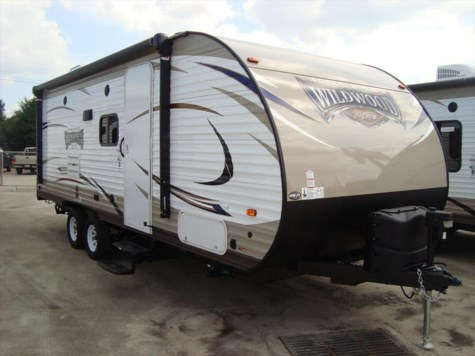 3898 2017 Forest River Wildwood X Lite 230bhxl For Sale