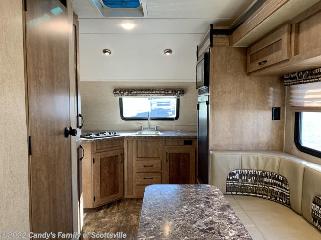 Used 2018 Starcraft Comet available in Scottsville, Kentucky