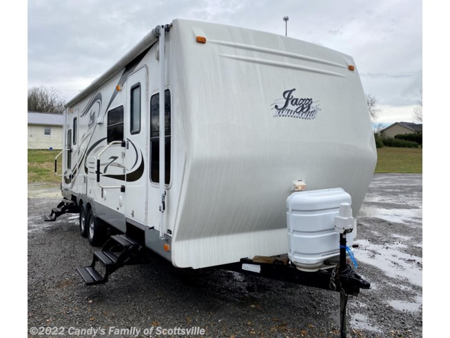 2007 Jazz by Thor Motor Coach from Candy's Family of Scottsville in Scottsville, Kentucky