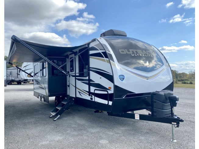 New 2021 Keystone Outback available in Scottsville, Kentucky