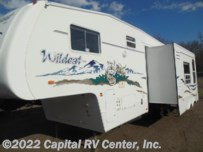 2005 Forest River Wildcat 30 LSWB